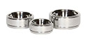 Unleashed  Bowls |  Free Shipping on Orders Over $125 | Designer Dog Bowls & Feeders